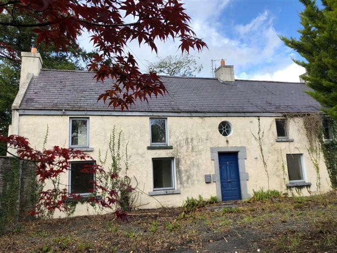 Main image for Samphy House Ballyreddin, Bennettsbridge, Kilkenny