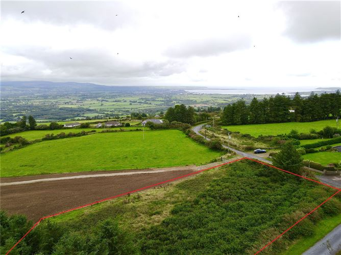 Main image for Land For Sale At Ballyguiry,Dungarvan,Co Waterford