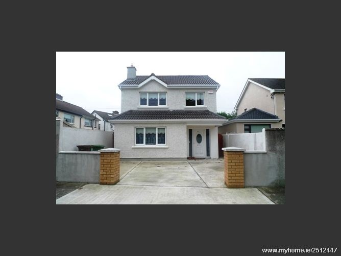 35B  Castle Close,Clondalkin,Co. Dublin West