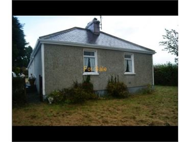 3 Bedroom Home with 0.5 acre approx in Liscooley Area