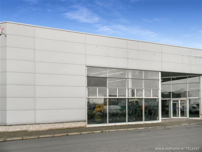 Unit 5 Northlink Business Park, Dundalk, Louth