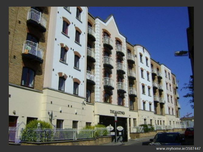 The Maltings, Bonham Street, South City Centre - D8, Dublin 8