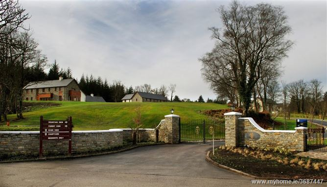 Main image for Sheen Falls Lodges,Sheen falls, Kenmare, Kerry