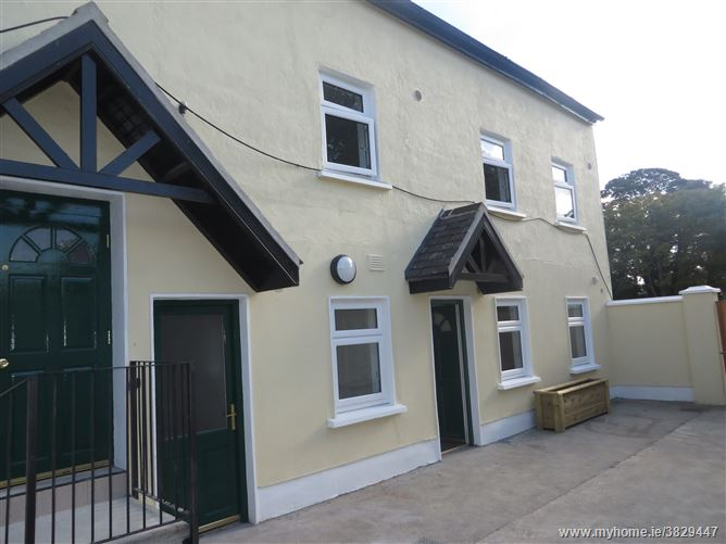 First Floor Apt: 11L, Church Street, Tullamore, Offaly