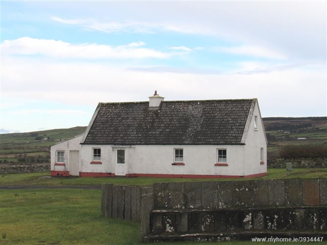 Photo of The Cottages, Ballycastle, Mayo