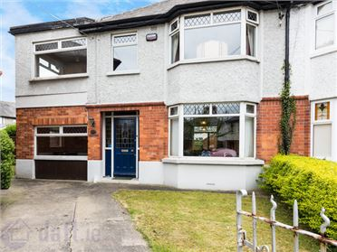 Photo of 129 Iveragh Road, Whitehall,   Dublin 9