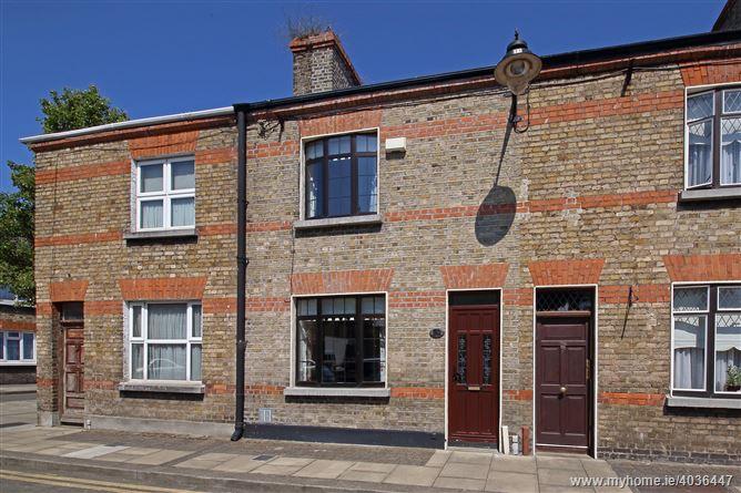20 Ormond Square, Smithfield, Dublin 7 - The Property Shop - MyHome