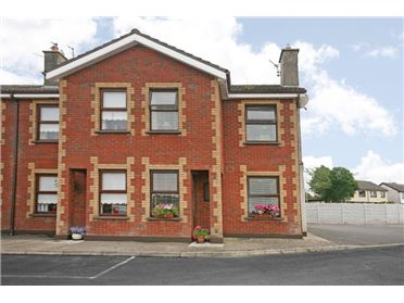 Photo of 1 Hampstead Park, Shannon Banks, Corbally, Limerick