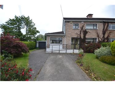 Photo of 59 Glenmaroon Road, Palmerstown,   Dublin 20