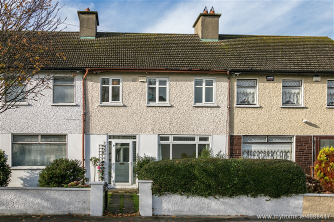 6 Cherryfield Avenue, Walkinstown,   Dublin 12