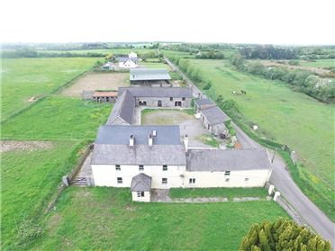 Photo of Arraghbeg House, Carrig, Belmont, Offaly