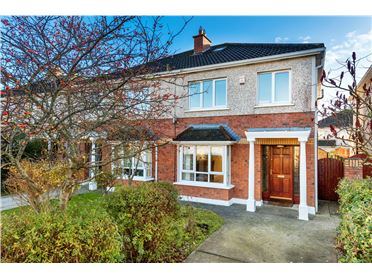 Photo of 39 Hazelbury Park, Clonee, Dublin 15, D15 C3Y8