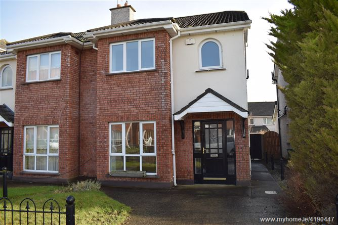 Property image of 119 Rochfort Manor, Leighlin Rd., Graiguecullen, Carlow Town, Carlow