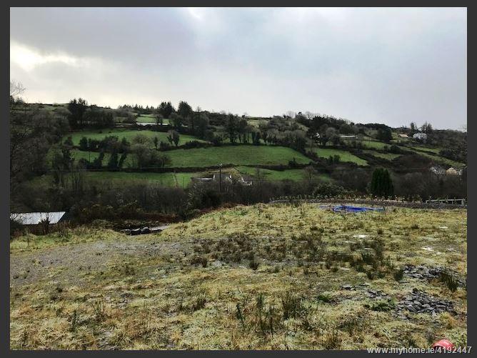 Derrynasaggart, Ballyvourney, Cork
