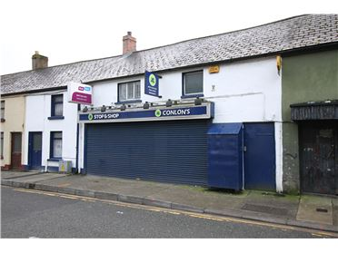 Property image of Former XL Shop, 8 - 9 York Street, Dundalk, Co Louth, Co. Louth