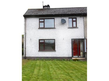 Photo of No.11 St. Daighs Terrace, Inniskeen, Monaghan