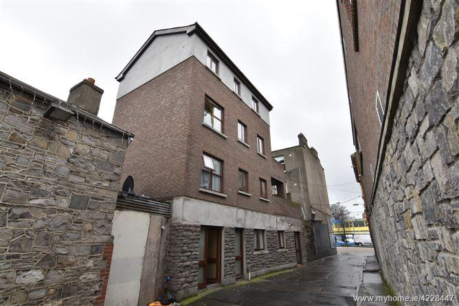 33A Dorset Lane, Dorset Street, Dublin 1