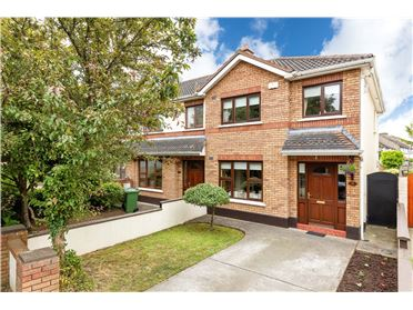 Photo of 3 Chestnut Court, Collinswood, DUBLIN 9