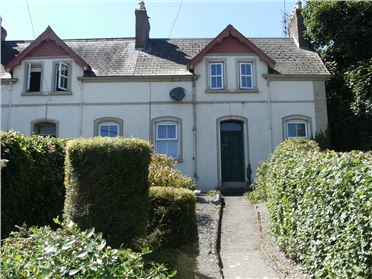 Photo of No 1 Ossory Terrace, Rathdowney, Laois