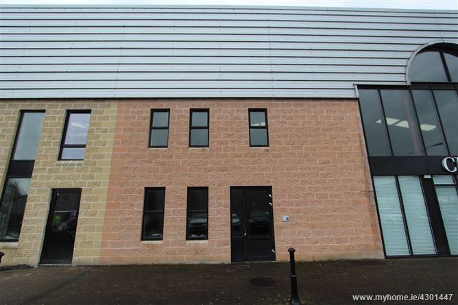 Main image for Unit 8 Drumillard Business Park, Castleblayney, Monaghan