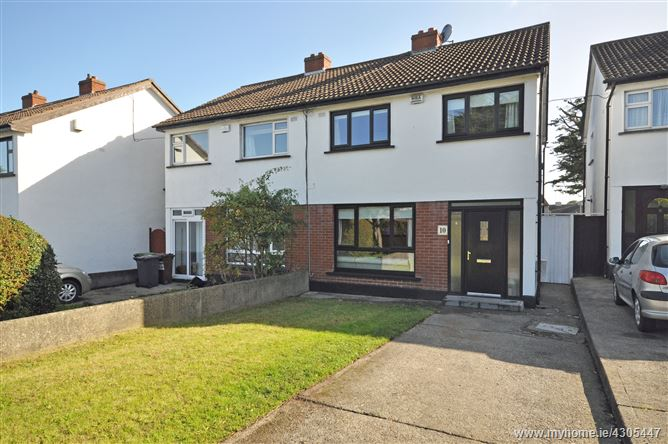 Main image of 10 Faber Grove, Dun Laoghaire, County Dublin