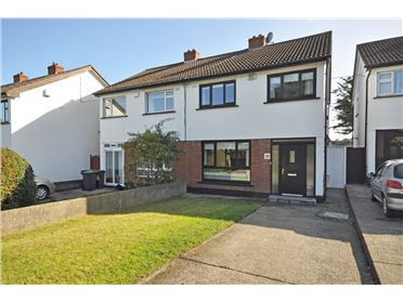 Photo of 10 Faber Grove, Dun Laoghaire, County Dublin