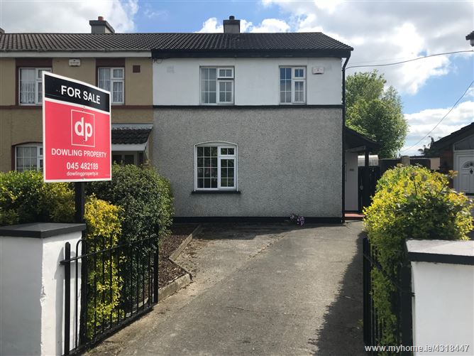 Main image for 40 Fr. Byrne Park, Graigecullen , Carlow Town, Carlow