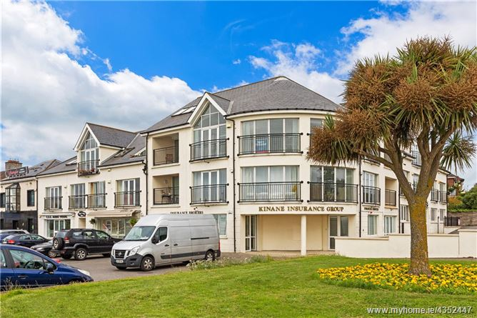 Main image for 11 Mount Prospect House, Clontarf, Dublin 3