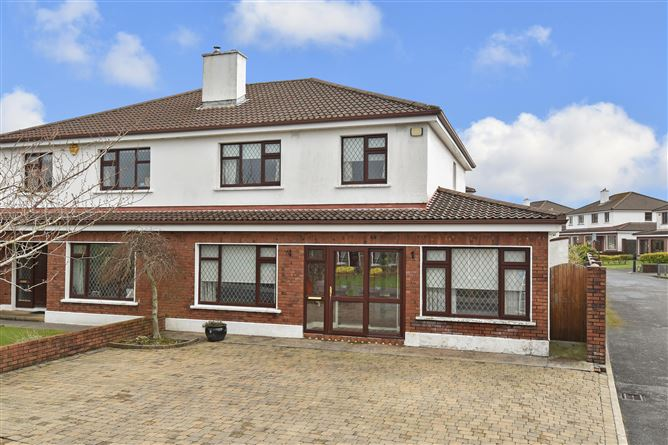 25 Ashleigh Grove, Knocknacarra, Galway City