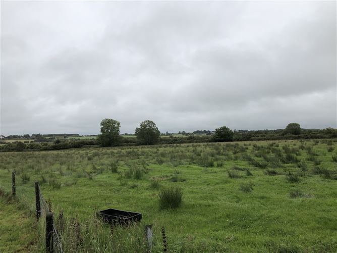Main image for C. 3.60 acres of land at Esker East, Ballindine, Mayo