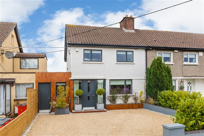 Main image for 76 Chanel Road, Artane, Dublin 5