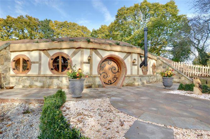 Main image for Hobbit House,Bodiam,East Sussex,United Kingdom