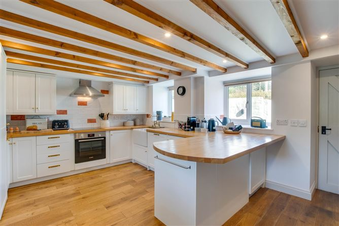 Main image for Old Barn Cottage,St Florence,Pembrokeshire,Wales