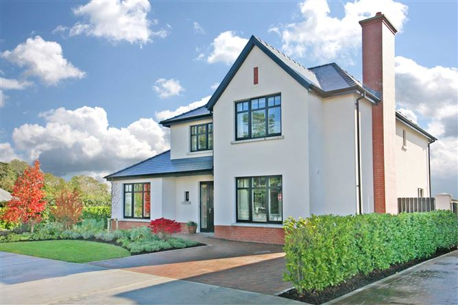 Main image for 1 The Willow, Manor Brook, Adare, Co. Limerick