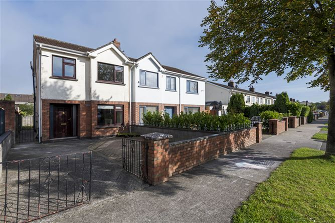 Main image for 74 Pinebrook Vale, Hartstown, Dublin 15