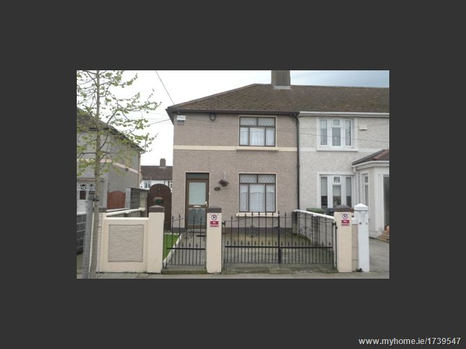 11 Quary Road, Cabra,   Dublin 7