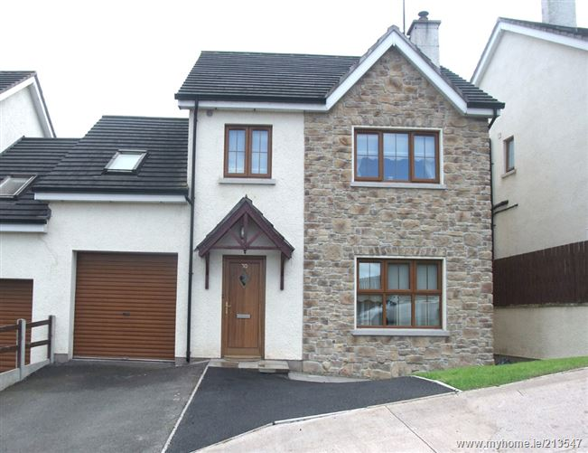 30 Cathedral Walk, Co. Monaghan