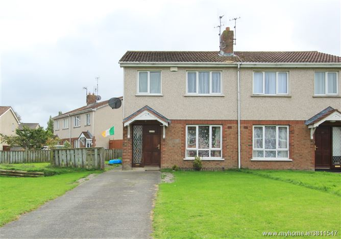 129 Cedarfield, Drogheda, Louth