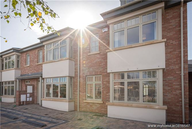 Main image for Three Bed Townhouses, Hazelbrook Court, Churchtown, Dublin 14