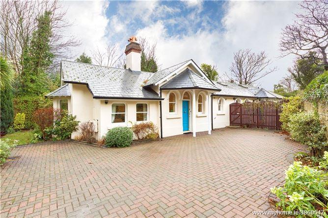 Gleneagle Lodge, Brighton Road, Foxrock, Dublin 18