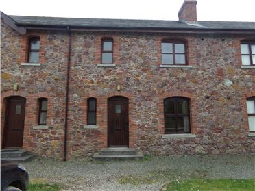 Photo of 7 Coachmans Yard, Foulksmills, Wexford