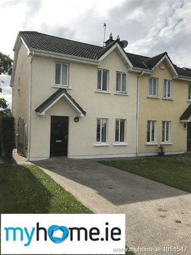 22 Brackvoan, Bruff, Co. Limerick