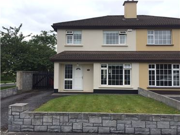 Photo of 95 Knocknacarra Park, Knocknacarra, Galway