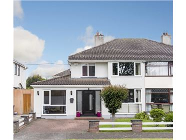 Photo of 346 Orwell Park Close, Templeogue, Dublin 6, Dublin 6W