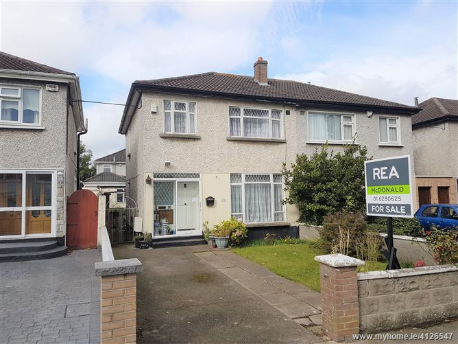 16 Hillcrest Heights, Lucan,   Dublin