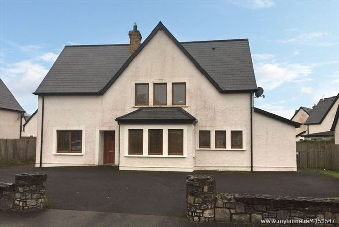 25 Castledargan, Ballygawley, Sligo