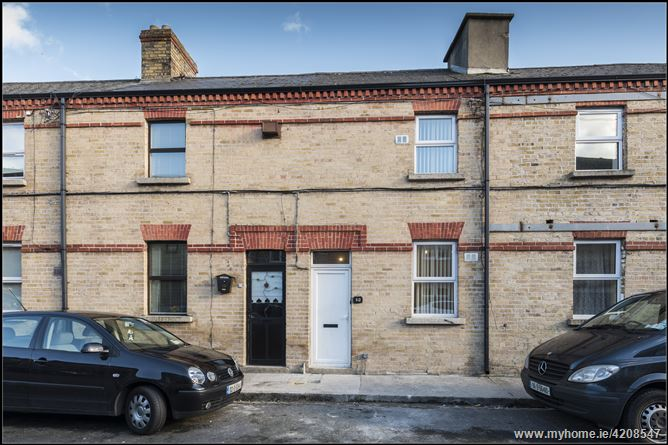 40 ANNESLEY AVENUE, NORTH STRAND, Fairview, Dublin 3