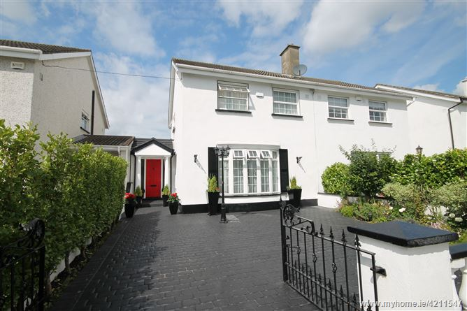 17 Whitethorn Road, Artane,   Dublin 5