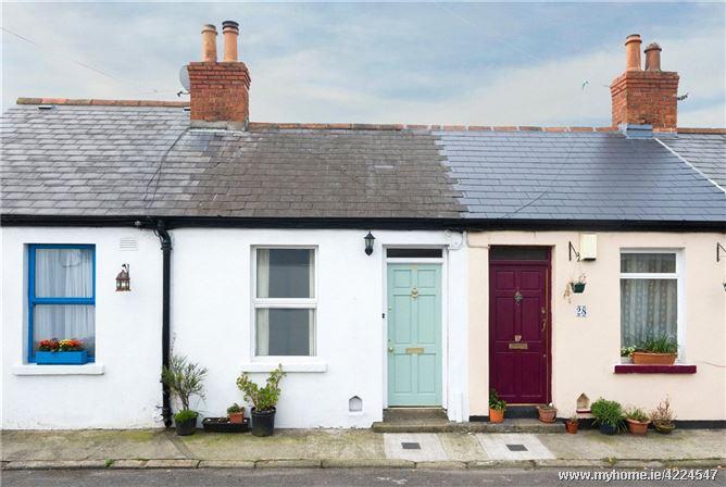 29 Daniel Street, Clanbrassil Street, Dublin 8