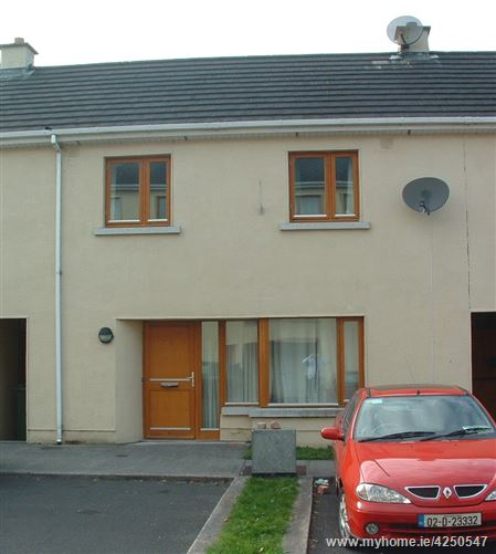 114 Chuchill, Tullamore, Offaly
